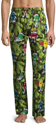 Asstd National Brand M&M Microfleece Pajama Pants
