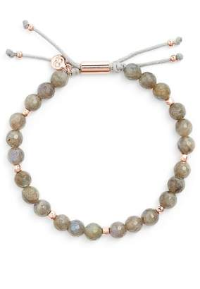 Gorjana Power Bead Adjustable Bracelet