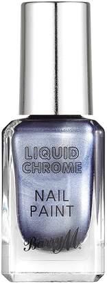 Next Barry M Cosmetics Liquid Chrome Nail Paint