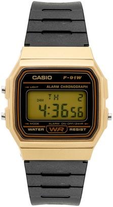 Casio Men's Classic Digital Chronograph Watch