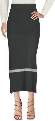 Dondup Long skirts - Item 35320806NL