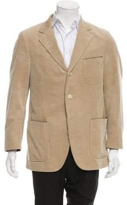 Brunello Cucinelli Corduroy Sport Coat