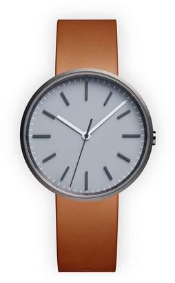 4d6f48f95 Uniform Wares M37 PreciDrive Three Hand Watch
