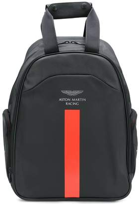 Hackett 'Aston Martin Racing' backpack