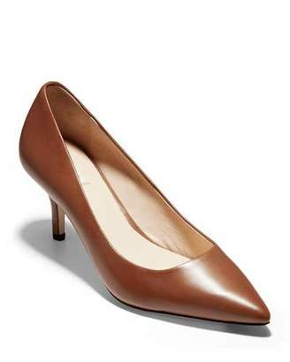Cole Haan Vesta Italian Leather Pumps
