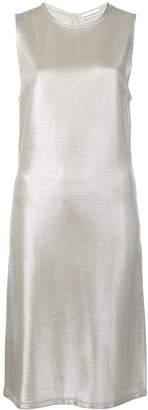 Paco Rabanne sleeveless knee length dress