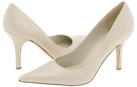 Nine West - Barb (Light Natural Leather)