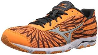 Mizuno Women Wave Hitogami 4 Running Shoe