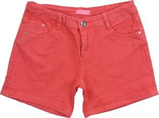 Gaudi' GAUDÌ Denim shorts - Item 42585312AV