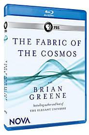 PBS NOVA: The Fabric of the Cosmos Blu-Ray