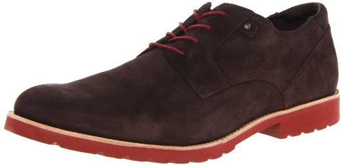 Rockport Men's Ledge Hill Plain Toe Oxford