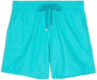 Vilebrequin 'Moorea' drawstring swim shorts