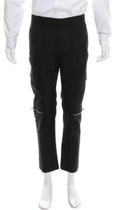Tim Coppens Virgin Wool Utility Pants
