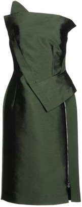 Antonio Berardi Knee-length dresses