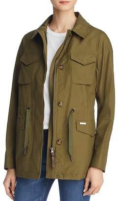 Woolrich Atlantic Field Jacket