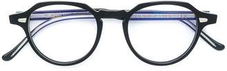 Cutler & Gross round framed glasses