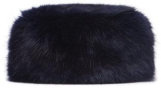 Elm Faux Fur Hat $120 thestylecure.com