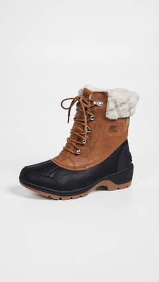 Sorel Whistler Mid Boots