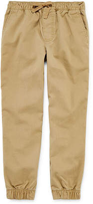 Arizona Woven Jogger Pants - Boys 4-20 and Husky