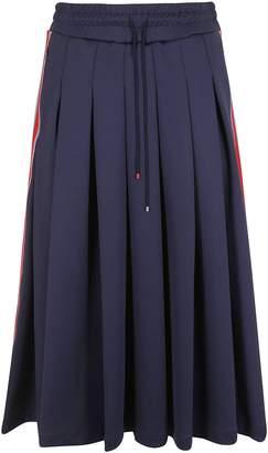 Sjyp Pleated Skirt