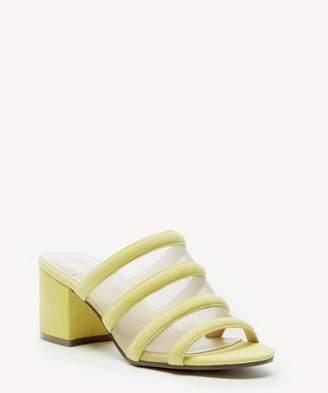 Sole Society Henna Multi Strap Sandal