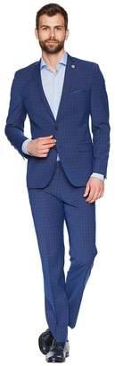 Nick Graham 32 Finished Bottom Suit Men's Suits Sets