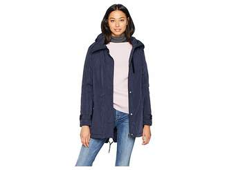 Sam Edelman Hooded Anorak Jacket