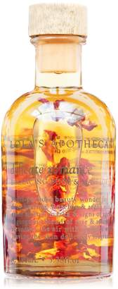 Lola's Apothecary - Delicate Romance Balancing Body & Massage Oil