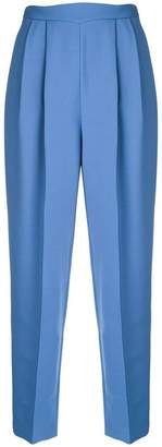 DELPOZO cropped trousers