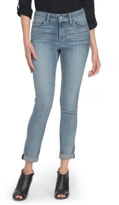 Women's Nydj 'Anabelle' Skinny Boyfriend Jeans $148 thestylecure.com