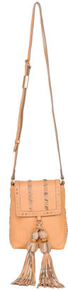 Foley + Corinna Sarabi Leather Phone Bag Crossbody