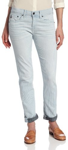 Big Star Women's Joey Slim Pants Boyfriend Fit Jean