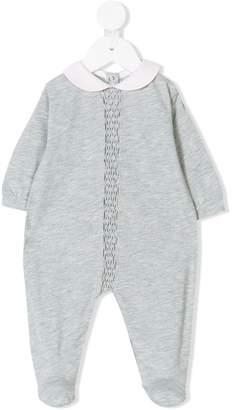 Siola peter pan collar pyjama