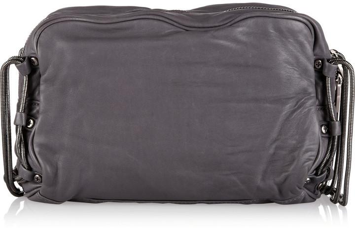 Alexander Wang Brenda leather shoulder bag