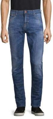 Scotch & Soda Slim Casual Jeans