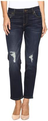 KUT from the Kloth Reese Ankle Straight Leg in Ease Women's Jeans