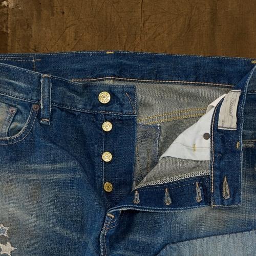 Denim & Supply Ralph Lauren Straight-Fit Ledford Jean