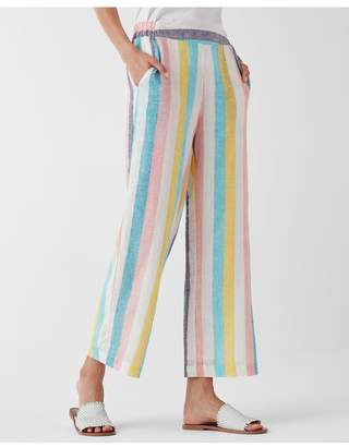 Splendid X Gray Malin St. Barths Stripe Pant