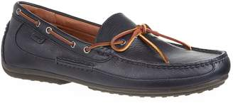 Polo Ralph Lauren Leather Roberts Driving Shoes