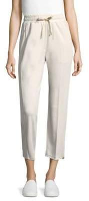 Max Mara City Jersey Lounge Pants