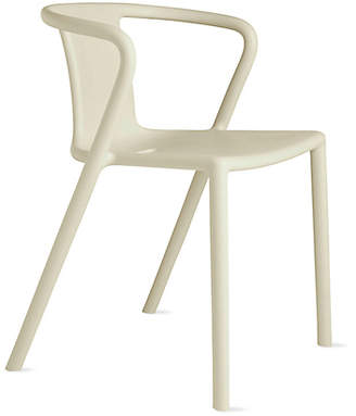 Design Within Reach Herman Miller Magis Air Armchair, Set of 4, White at DWR