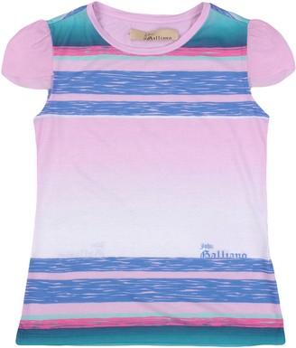 John Galliano T-shirts