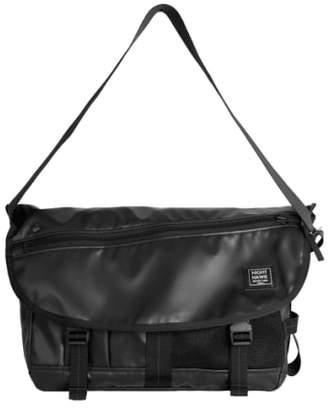 HARVEST LABEL 'NightHawk' Messenger Bag