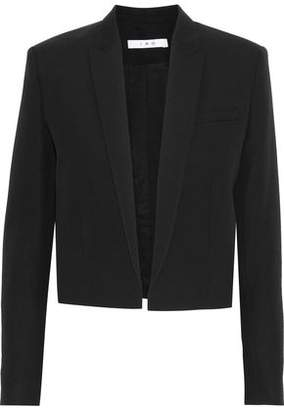 IRO Cholanja Ccropped Wool Blazer
