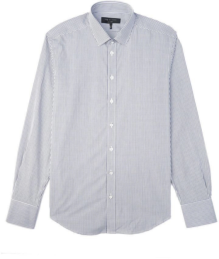 Rag and Bone Charles Shirt