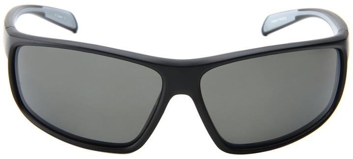 Native Eyewear - Bigfork Plastic Frame Sport Sunglasses
