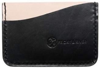 Friday & River Tri-Pocket Card Holder