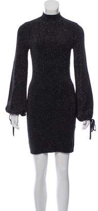 f1afcab0519 Merino Wool Sweater Dress - ShopStyle