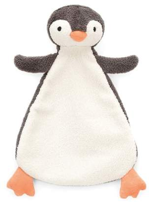 Jellycat Pippet Penguin Soother Blanket