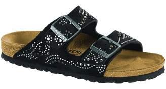 Birkenstock Men's Arizona 2-Strap Soft Cork Footbed Sandal 44 M EU